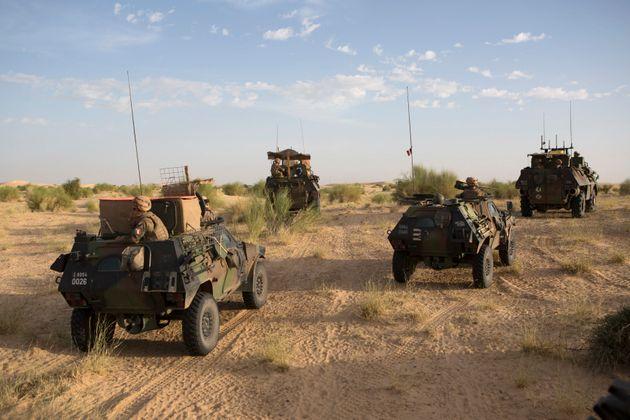 Une branche d'Al-Quaïda revendique l'attaque qui a tué un soldat français au Mali...
