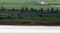 재월북한 탈북민은 군의 감시장비에 7회나 포착된 것으로