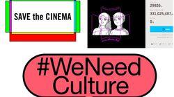 新型コロナ、文化芸術支援に「500億円」の予算が計上されるまで。映画界で起きた連帯の動きを振り返る