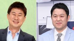 마침내 '라디오 스타'가 남희석의 김구라 저격에 입장을 밝혔다