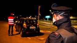 Poliziotto trasportava 7,5 kg di cocaina in auto con moglie e figlio: arrestato a