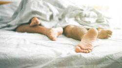 5 positions sexuelles pour soulager ses (fortes) douleurs de