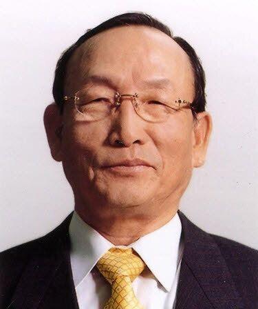 조양래 한국테크놀로지그룹
