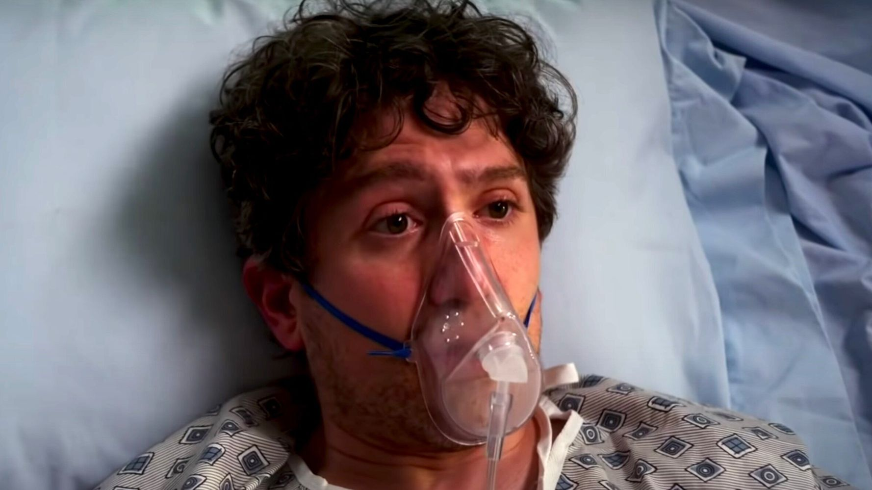 Biting New Anti-Trump Video Imagines A Republican Waking Up From A Coma
