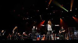 «Led Zeppelin Symphonic»: Στο Ηρώδειο με ροκ μπάντα και συμφωνική