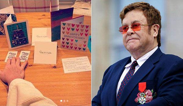 Elton John festeggia 30 anni da sobrio: