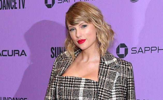 Le dernier album de Taylor Swift s'intitule