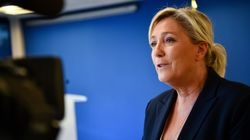 Marine Le Pen évince Nicolas Bay et Gilbert Collard de la commission d'investiture du