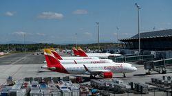 IAG pierde 3.806 millones por las restricciones de viajes del