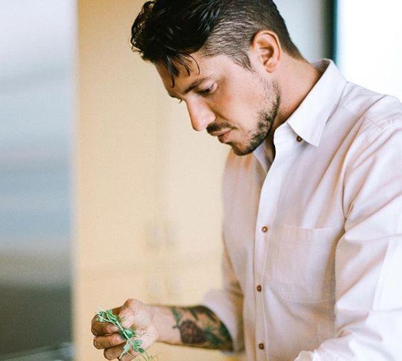 Chef italiano star in USA: