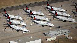 Air Canada affiche une perte nette de 1,75 milliard $ au 2e