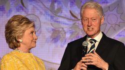 Bill Clinton estuvo en la 'isla de las orgías' de Epstein con dos mujeres, según una