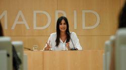 El Ayuntamiento de Madrid está
