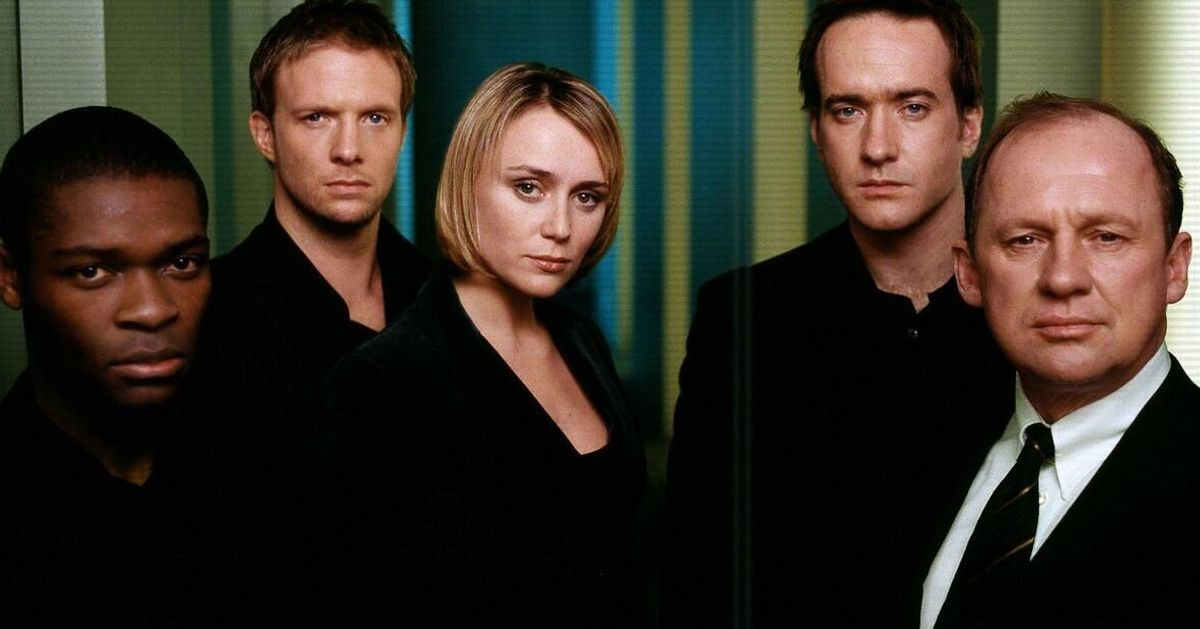 Where Are The Cast Of Spooks Now?
