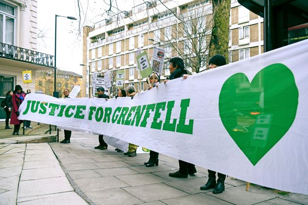 'I Didn't Study It In Any Depth': 7 Times The Grenfell Inquiry Has Made Jaws Drop