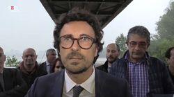 Quando Toninelli diceva che a gestire i migranti non era solo Salvini