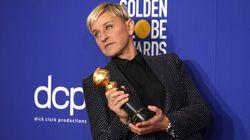 Ellen DeGeneres pede desculpas e promete medidas contra abusos nos