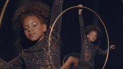 La vraie star du film de Beyoncé, c'est sa