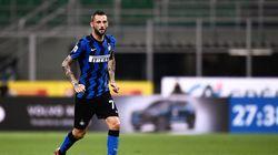 Notte agitata al Pronto soccorso per il calciatore Brozovic: intervengono i