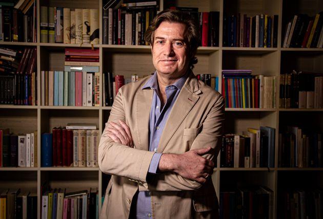 Javier Gomá, en su