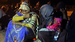 """Migranti uccisi dalla Guardia costiera libica: """"Avevano tra i 15 e i 18"""