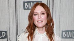 Julianne Moore On Playing A Lesbian: 'I Can See Why People Took
