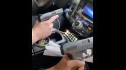 Expedientan a varios policías de Esparraguera (Barcelona) por grabarse yendo a un