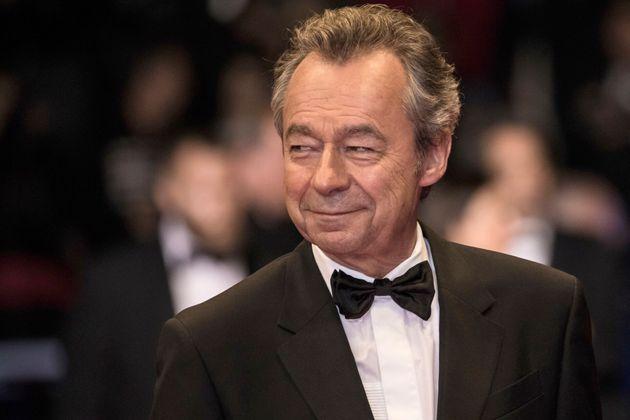Michel Denisot, ici en 2018 au Festival de Cannes, avait déjà été sollicité...