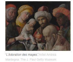 Déboulonnage de statues et héritage raciste: pourquoi Jésus ressemble à un Européen