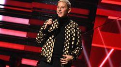 Ellen DeGeneres s'excuse après les plaintes de ses anciens