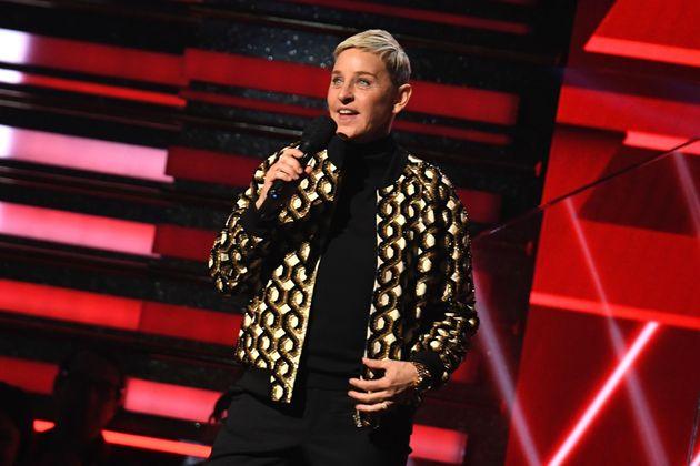Ellen DeGeneres s'est excusée auprès du personnel dans une lettre adressant les accusations...