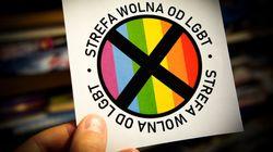 En Pologne, des villes anti-LGBTI privées d'une subvention