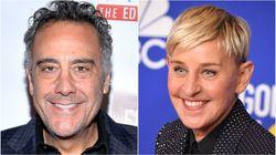 Brad Garrett Says Ellen DeGeneres' Mistreatment Of Staff Is 'Common