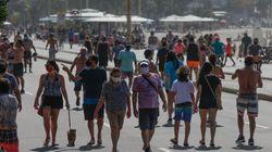 Pela 3ª vez seguida, Brasil supera mil mortes de covid-19 de um dia para o