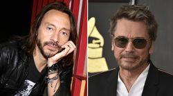 Bob Sinclar et Jean-Michel Jarre supplient Bachelot de sauver la musique