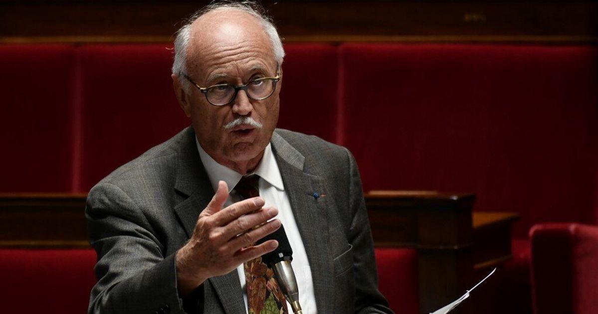 """La loi bioéthique vue par Touraine (LREM): une """"avancée"""" malgré """"la frilosité du gouvernement"""""""