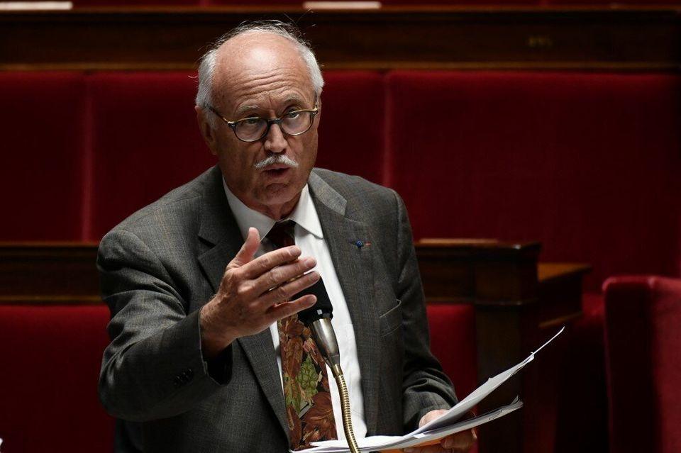"""Le co-rapporteur de la loi PMA regrette des """"choses inachevées"""""""
