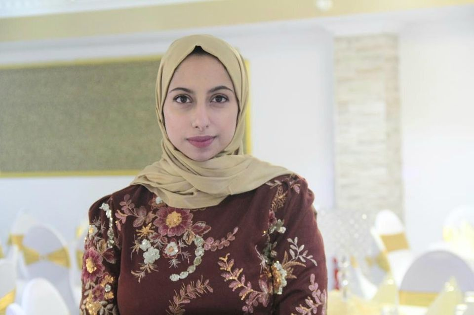 Housewife Aisha: