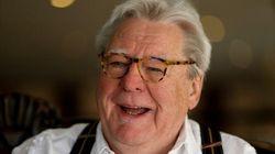 Morre, aos 76 anos, o cineasta britânico Alan