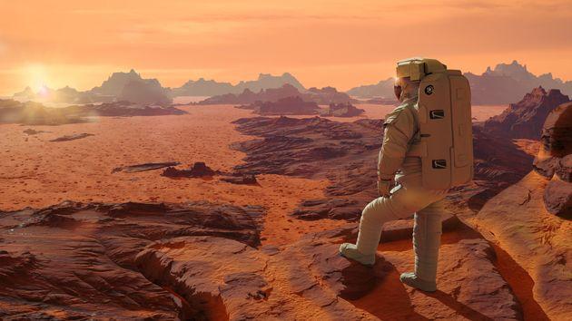De Armenia a Marte, un viaje para 2021 con