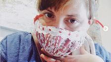 , Lena Dunham Says Her Body 'Revolted' During Month-Long Bout With COVID-19