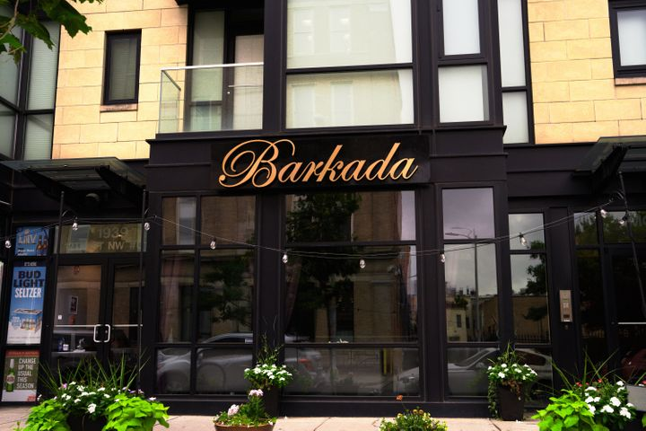 A Washington, D.C., wine bar is changing its name after the Filipino community called out the establishment's owners.