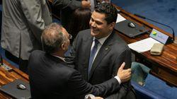 Saída do Centrão sinaliza movimento do MDB para voltar ao comando da Câmara e do