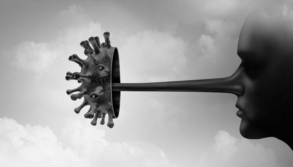 Para Hugo Fernandes-Ferreira, o movimento antivacina faz parte de uma estratégia de controle de...