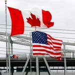 More Travellers Turned Away On Canadian Side Of Canada-U.S.