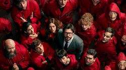 Netflix: Τέλος το «La Casa de Papel» - Φινάλε για τη σειρά στην πέμπτη