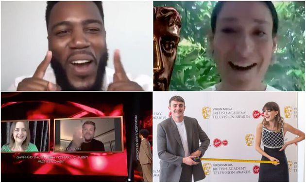 TV Baftas 2020: From Winners To Acceptance Speeches, Heres Everything To Know From The Socially-Distanced Event