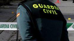 La Guardia Civil busca a 44 argelinos fugados de un pabellón de Cartagena donde guardaban