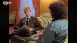 Mtv compie 39 anni: quando David Bowie chiese: