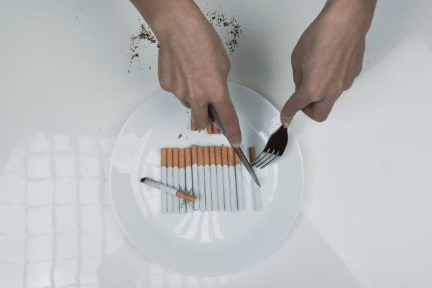 Διατροφικά τρικ για τη φάση της διακοπής